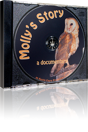 Molly Story DVD