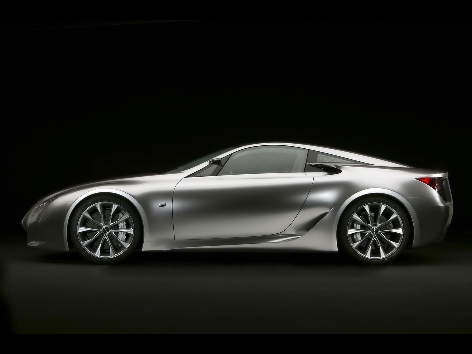 Lexus Sports Car New Car And